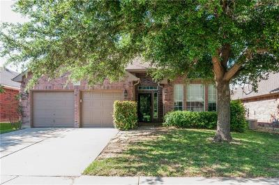 Single Family Home Active Option Contract: 4709 Rincon Way