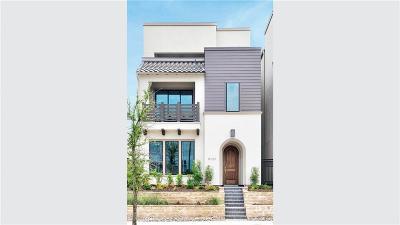 Plano Single Family Home For Sale: 6125 Preserve Drive