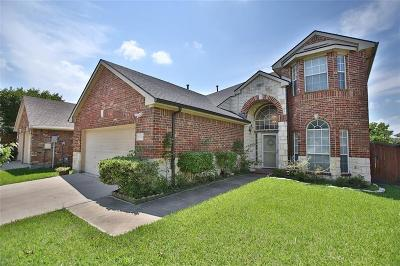 Dallas County Single Family Home For Sale: 9713 Links Fairway Drive