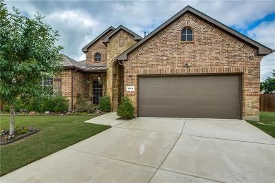 Garland Single Family Home For Sale: 5001 Seashell Lane