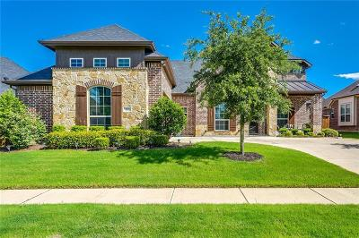 Burleson Single Family Home For Sale: 105 Diablo Drive
