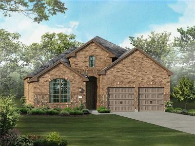 Prosper Single Family Home For Sale: 16413 Bidwell Park Drive