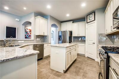 Frisco Single Family Home For Sale: 15908 Langsdale Street
