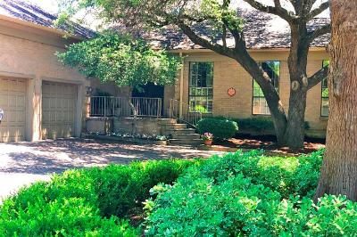 Preston Hollow, Preston Hollow Rev Single Family Home For Sale: 15 Royal Way