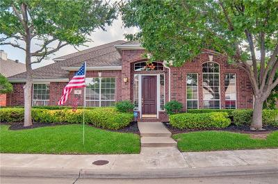 Rockwall Single Family Home Active Option Contract: 684 Channel Ridge Drive