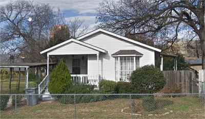 Dallas Single Family Home For Sale: 4229 Roseland Avenue
