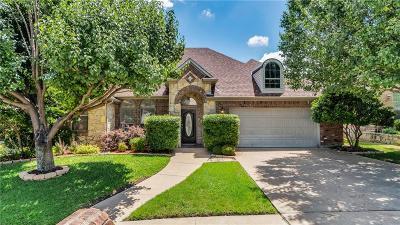 Heath Single Family Home For Sale: 1708 Weiskopf Drive