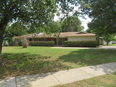 Richland Hills Single Family Home For Sale: 7620 Dover Lane