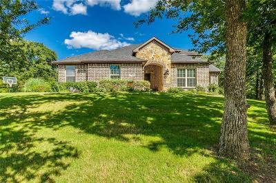 Burleson Single Family Home For Sale: 9216 Esperanza Lane