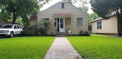 Greenway Park, Greenway Parks, Greenway Parks Add Single Family Home For Sale: 7526 Kaywood Drive