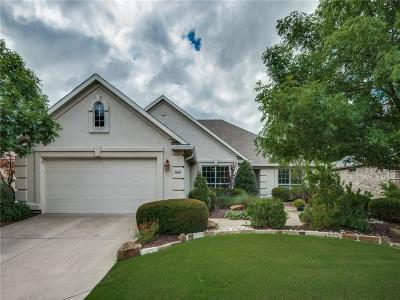 Single Family Home For Sale: 9905 Hanford Drive