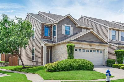 Plano Townhouse For Sale: 7901 Wendy Lane