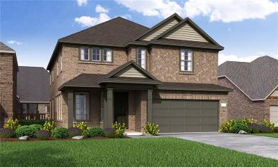 Carrollton Single Family Home Active Contingent: 2273 Bower Lane