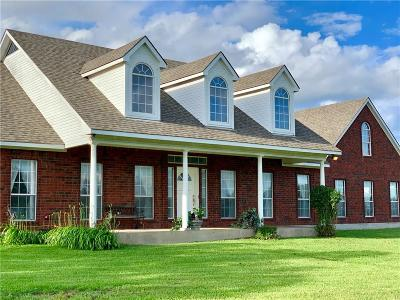 Cooke County Single Family Home For Sale: 2027 County Road 122