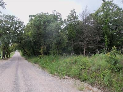 Wise County Residential Lots & Land For Sale: 840 Cr 2535
