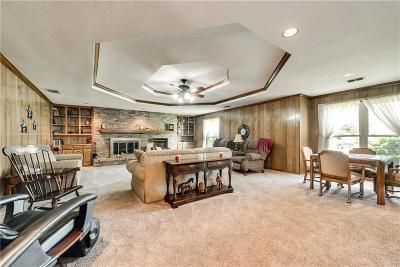 Wylie Single Family Home For Sale: 102 Tanglewood Court