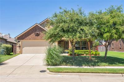 Forney Single Family Home For Sale: 2004 Jack County Drive