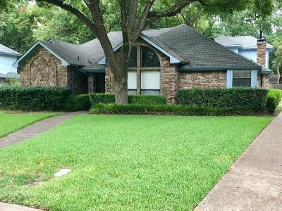 Duncanville Single Family Home For Sale: 358 Meadowcreek Drive