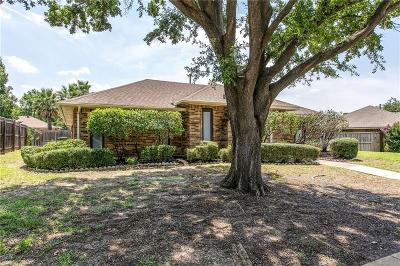 Flower Mound Single Family Home For Sale: 921 Edgefield Trail