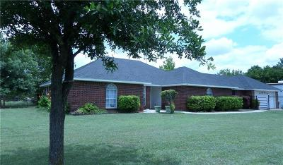 Waxahachie Single Family Home For Sale: 203 Vinyard Drive