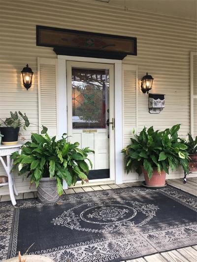 Cedar Creek Lake, Athens, Kemp Single Family Home For Sale: 705 S Main Street