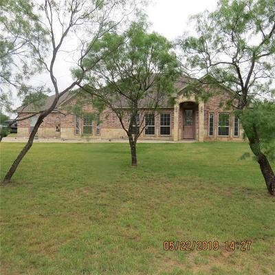 Wise County Farm & Ranch Active Option Contract: 145 Chapman Ranch Road