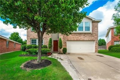 Single Family Home Active Option Contract: 4200 Tranquility Drive