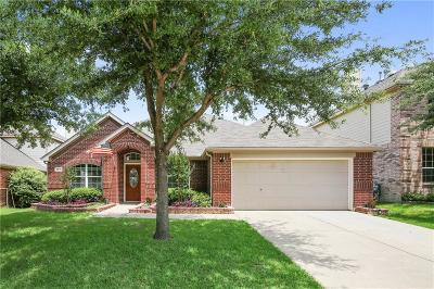 Fort Worth Single Family Home For Sale: 4841 Crumbcake Drive