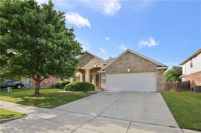 Single Family Home For Sale: 3825 Shiver Road