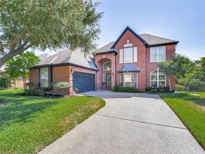 Mckinney Single Family Home For Sale: 1105 Wedge Hill Road