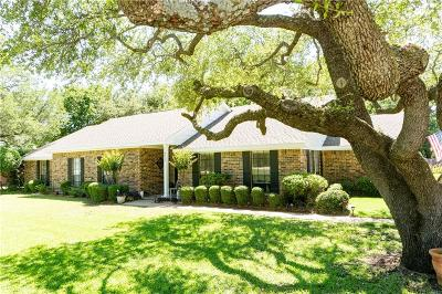 Double Oak Single Family Home For Sale: 461 Cross Timbers