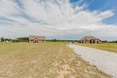 Wise County Single Family Home For Sale: 255 County Road 3383
