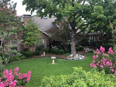 Plano Single Family Home For Sale: 2221 Cross Bend Road