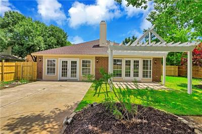 Lewisville Single Family Home For Sale: 2092 Vista Drive