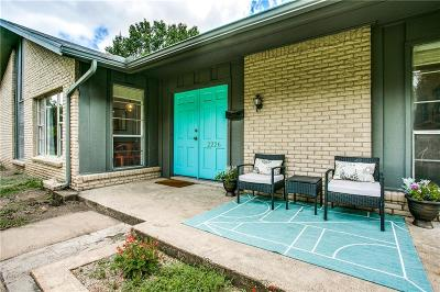 Richardson Single Family Home For Sale: 2226 Flat Creek Drive
