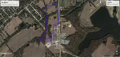 Canton Commercial Lots & Land For Sale: Tbd S 19 Highway