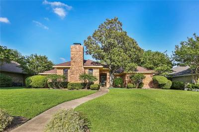 Plano Single Family Home For Sale: 2304 San Gabriel Drive