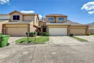 Garland Single Family Home For Sale: 810 Saint Andrews Court