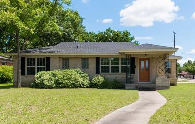 Dallas County Single Family Home For Sale: 639 W Belt Line Road