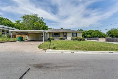 Watauga Single Family Home For Sale: 5653 Linda Drive