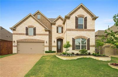 Frisco Single Family Home For Sale: 2416 Flickers Street