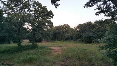 Johnson County Residential Lots & Land Active Option Contract: 6412 Shadow Valley Drive