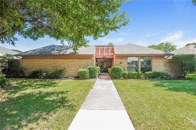 Duncanville Single Family Home For Sale: 326 Hummingbird Lane
