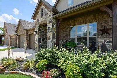 Flower Mound Single Family Home For Sale: 6309 Whiskerbrush Road