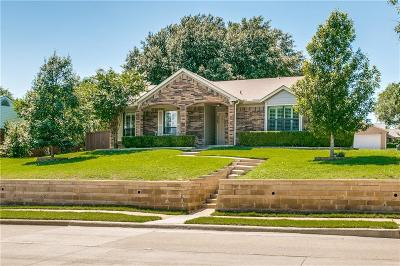 Coppell Single Family Home For Sale: 273 S Macarthur Boulevard