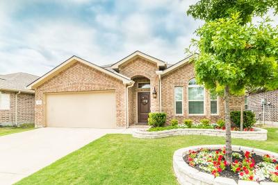 Frisco Single Family Home For Sale: 11813 Champion Creek Drive