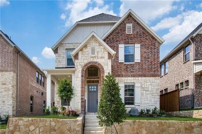 Flower Mound Single Family Home For Sale: 1279 Ocean Breeze Drive