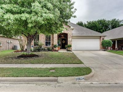 Single Family Home For Sale: 10624 Stoneside Trail