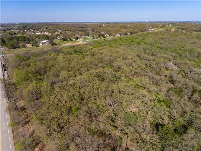Denton County Residential Lots & Land For Sale: 740 Copper Canyon Road