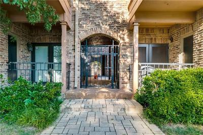 Highland Park, University Park Condo For Sale: 6002 Auburndale Avenue #F